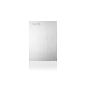 Toshiba Stor.E Slim for Mac 500GB USB3.0 HDTD205ESMDA