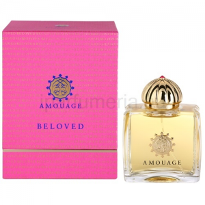 Amouage Beloved Woman EDP 100 ml