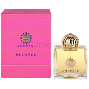 Amouage Beloved Woman EDP 100 ml