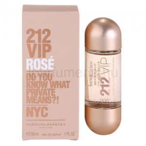 Carolina Herrera 212 VIP Rosé EDP 30 ml