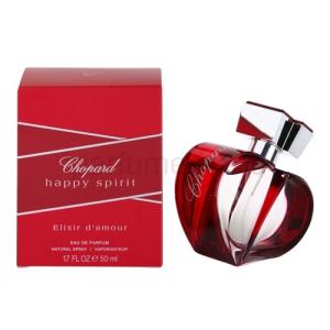 Chopard Happy Spirit Elixir d´Amour EDP 50 ml