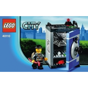 LEGO City - Persely