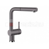 Blanco Linus-S Silgranit zuhanyfejes csap /palaszürke/