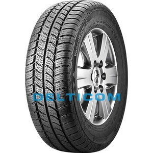 Continental VancoWinter 2 ( 195/75 R16C 110/108R BSW )