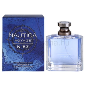 Nautica Voyage N-83 EDT 100 ml