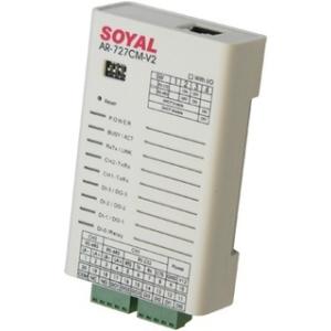 Soyal AR-727CM-V3