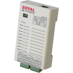 Soyal AR-727CM-V3-485