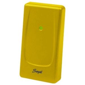 Soyal AR-723HW sárga