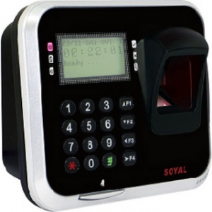 Soyal AR-837EFSi-9000DO-1R
