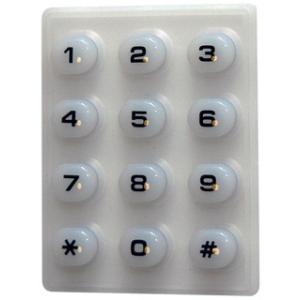 Soyal AR-721H Button