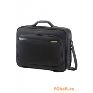 "SAMSONITE Vectura Office Case Plus 17,3"" Black"