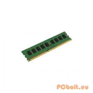 Kingston 4GB DDR3 1600MHz ECC CL11
