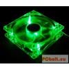 Zalman ZM-F1 Green LED Rendszer hűtő 80mm