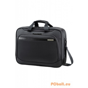 "SAMSONITE Vectura Bailhandle M 16"" Black"