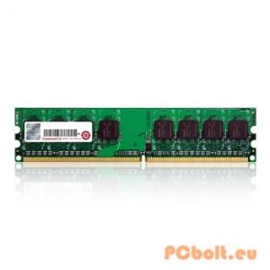 Transcend 2GB DDR3 1333MHz Single Rank