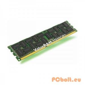 Kingston 16GB DDR3 1333MHz ECC