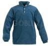 Coverguard POLÁR bebújós pulóver, kék munkaruha