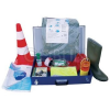 PLUM ADR bázis csomag: vegyszerek elleni légzésvédõ, szemüveg,szemöblítõ, overall, kesztyû...