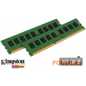 Kingston 8GB DDR3 1333MHz Kit(2x4GB)