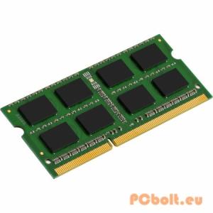 Kingston 4GB DDR3L 1600MHz SODIMM