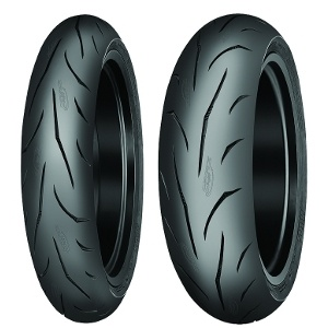Mitas Sportforce ( 150/60 ZR17 TL (66W) )
