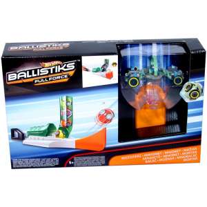 Hot Wheels - HW: Hot Wheels Ballistiks - Tölts és lőj kilövő