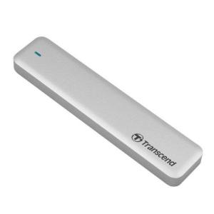 Transcend JetDrive 500 SSD for Apple 480GB SATA6Gb/s  + Enclosure Case USB3.0