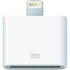 Apple Apple iPod/iPhone/iPad Lightning/30 tűs csatlakozó adapter, MD823ZM/A