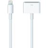 Apple Apple iPod/iPhone/iPad Lightning/30 tűs csatlakozó kábel, MD824ZM/A