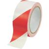 Conrad Jelölő ragasztószalag (H x Sz) 18 m x 48 mm, piros, fehér biaxiálisan nyújtott polipropilénfilm (BOPP) WT-WR Conrad, tartalom: 1 tekercs