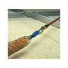 Kábelhúzás segítő kábelhúzó harisnyák 897-90026 HellermannTyton3 ST