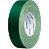 HellermannTyton Öntapadós textilszalag (H x Sz) 50 m x 19 mm, zöld pamut-, polieszterszövet HTAPE-TEX-GN-19x50 HellermannTyton, tartalom: 1 tekercs