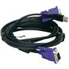 D-Link KVM USB kábel készlet D-Link DKVM-CU