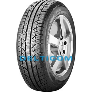 Toyo Snowprox S943 ( 205/60 R16 92H BSW )