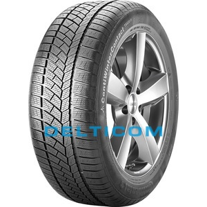 Continental WinterContact TS 850P ( 225/50 R17 94H peremmel, AO BSW )