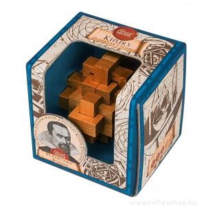 Professor Puzzle Nagy Elmék - Kepler Planetárium Professor Puzzle ördöglakat