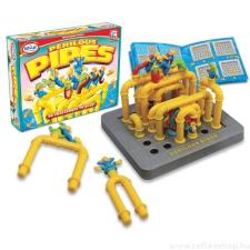 Popular Playthings Perilous Pipes logikai játék logikai játék