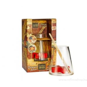 Eureka Bottle Puzzle - Treasure Hunt ördöglakat