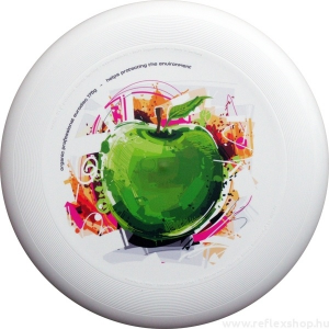 Eurodisc VF Organic Apple ultimate frizbi, 175g