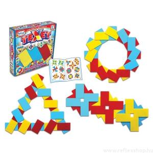 Popular Playthings Texet építő játék