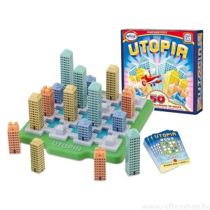 Popular Playthings Utopia logikai