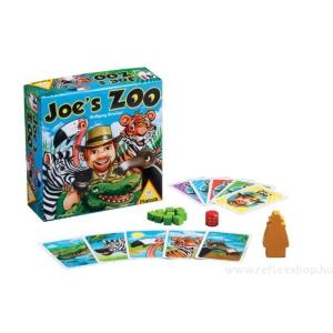 Piatnik Joe's Zoo