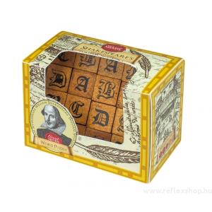 Professor Puzzle Nagy Elmék - Shakespeare Szavak Professor Puzzle ördöglakat