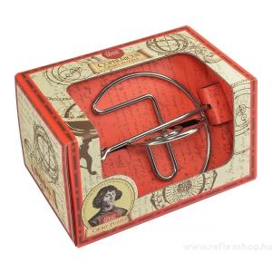 Professor Puzzle Nagy Elmék - Kopernikusz Bolygópálya Professor Puzzle ördöglakat
