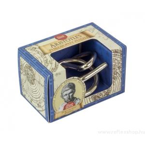 Professor Puzzle Nagy Elmék - Arisztotelész Filozófia Professor Puzzle mini ördöglakat