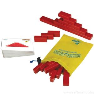 ThinkFun Brick by Brick logikai