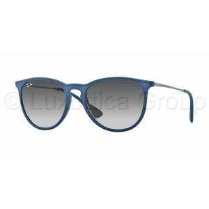 Ray-Ban RB4171 60028G ERIKA RUBBER BLUE GREY GRADIENT napszemüveg