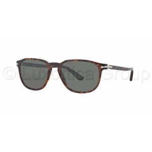 Persol PO3019S 24/31 HAVANA CRYSTAL GREEN napszemüveg