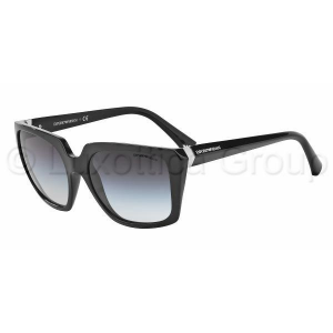 Emporio Armani EA4026 50178G BLACK GREY GRADIENT napszemüveg