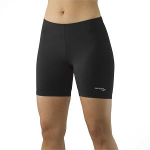 Saucony Nadrág A. power rövid legging női 80024-BK